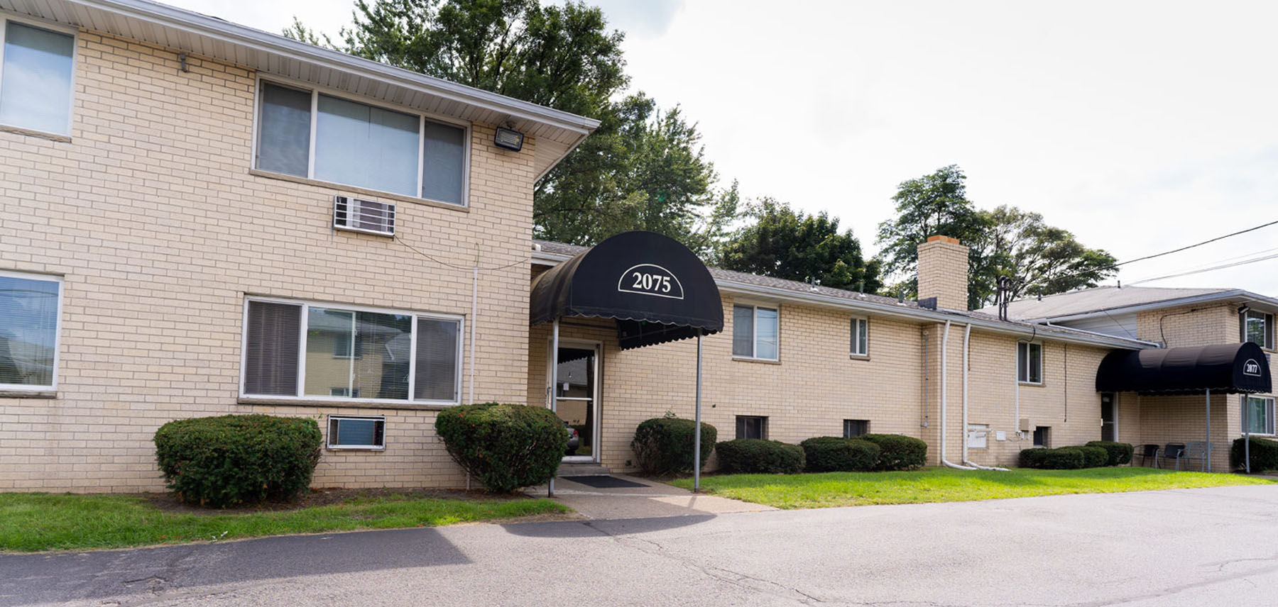Ivy Ridge Apartments