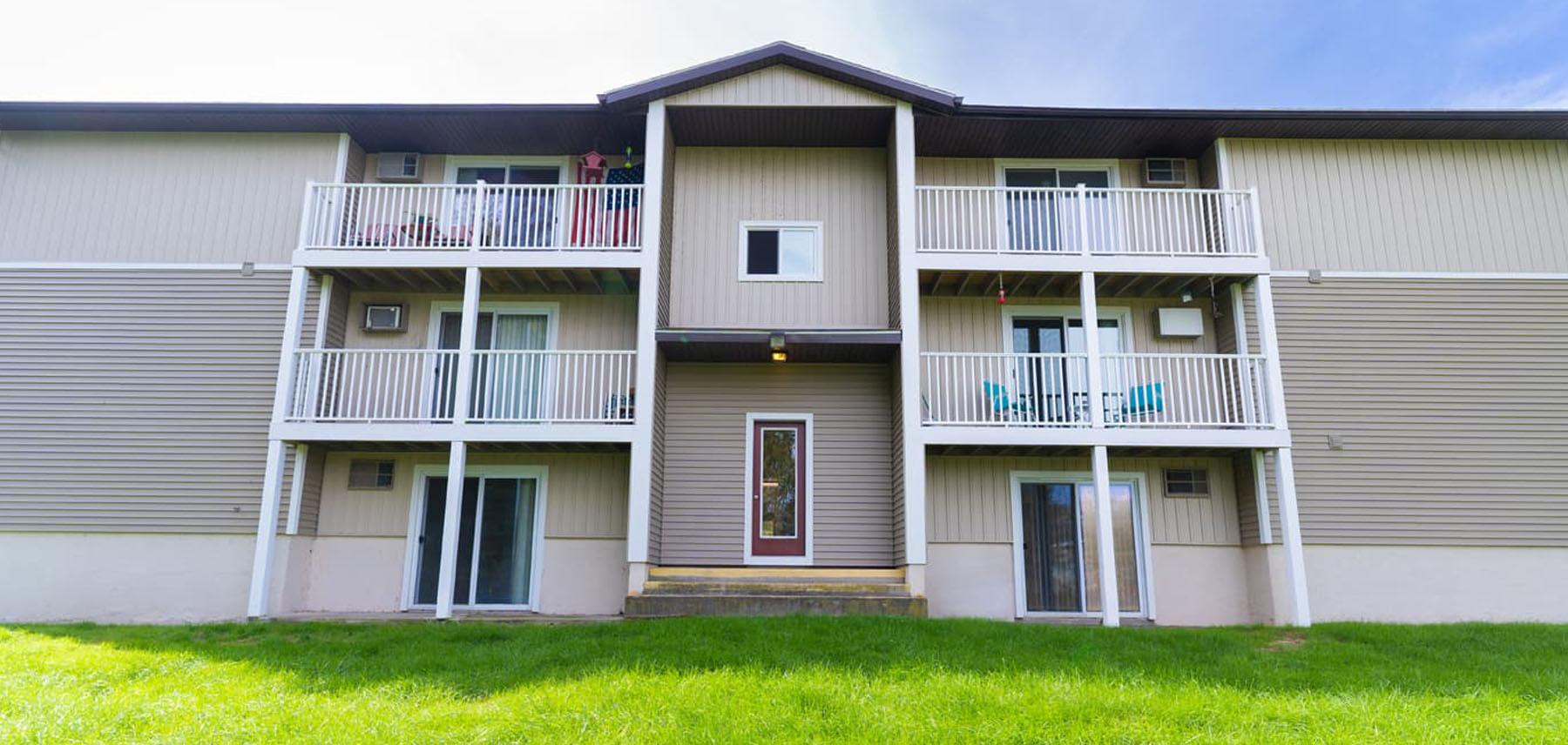 River Run Apartments